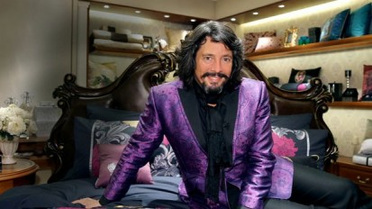 Laurence Llewelyn Bowen: Cracking China
