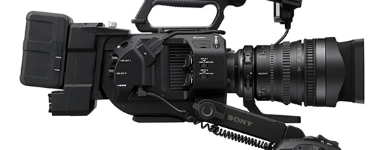Sony FS7-First Thoughts